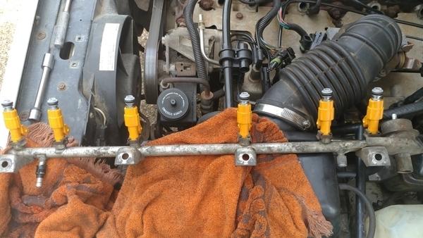 88 xj - East Texas Jeep Club